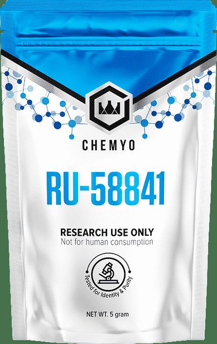 RU58841 POWDER F