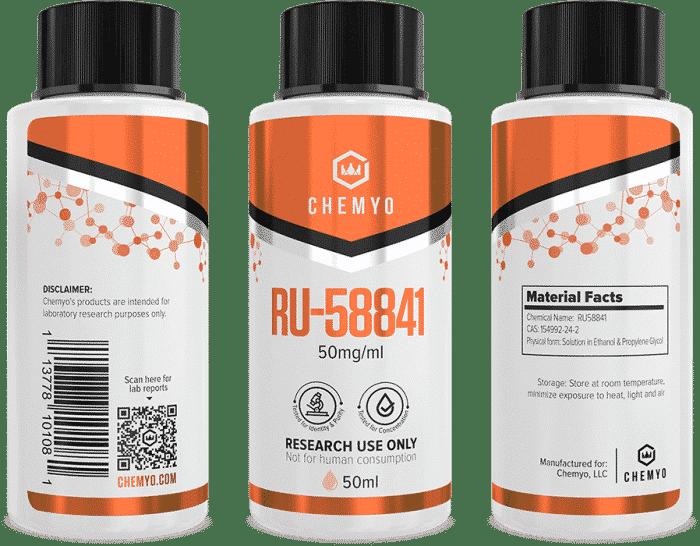 RU58841 GROUP