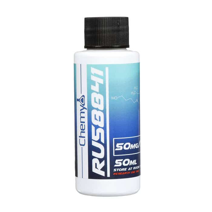 RU58841 Solution 50mg/ml - 50ml -0