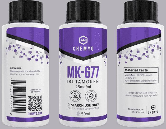 MK677 GROUP