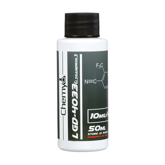 LGD-4033 Solution 10mg/ml - 50ml -0