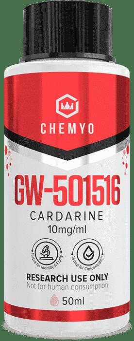 GW501516 FRONT