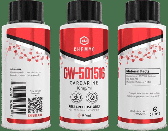 GW501516 GROUP