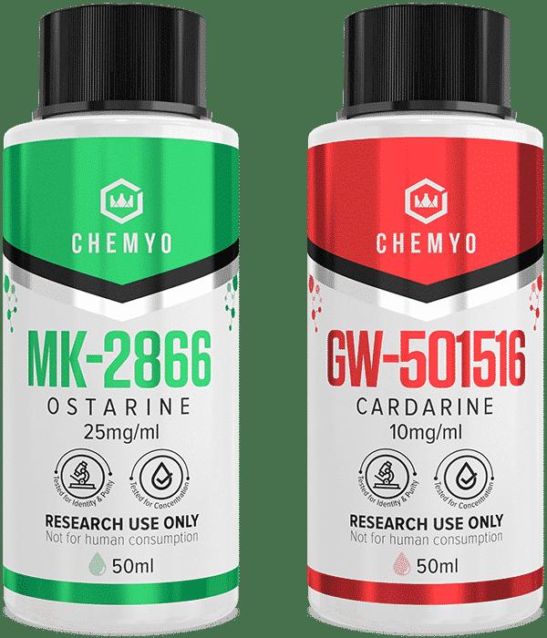 MK2866 GW501516