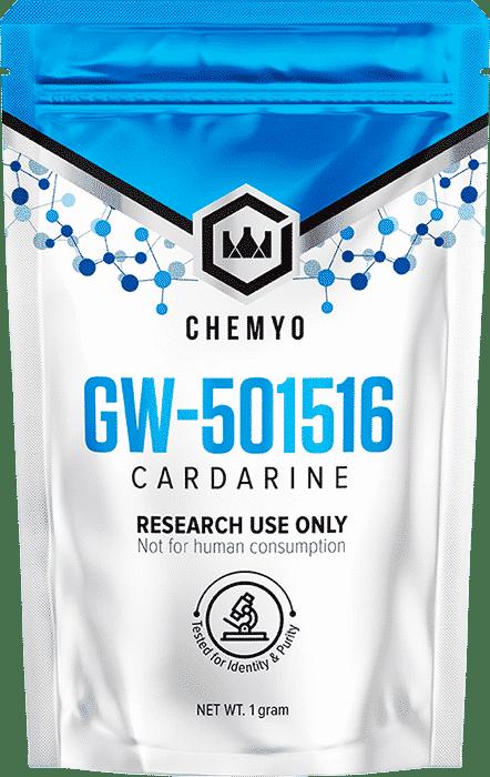 GW501516 POWDER F