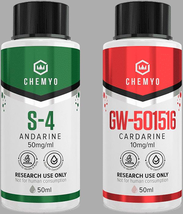 S4 GW501516