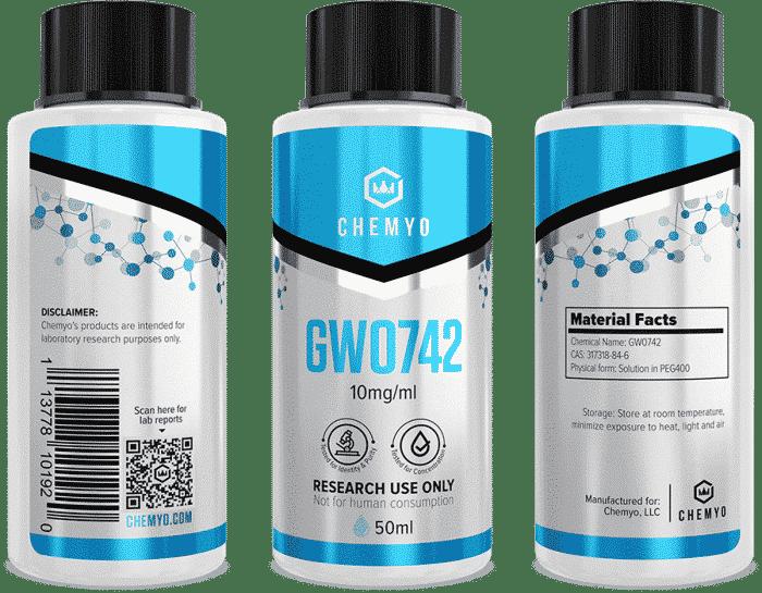 GW0742 GROUP