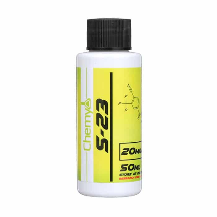 S-23 Solution 20mg/ml - 50ml-0